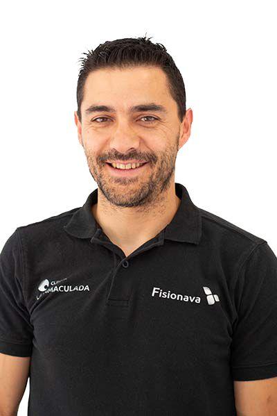 Iván Oliveira